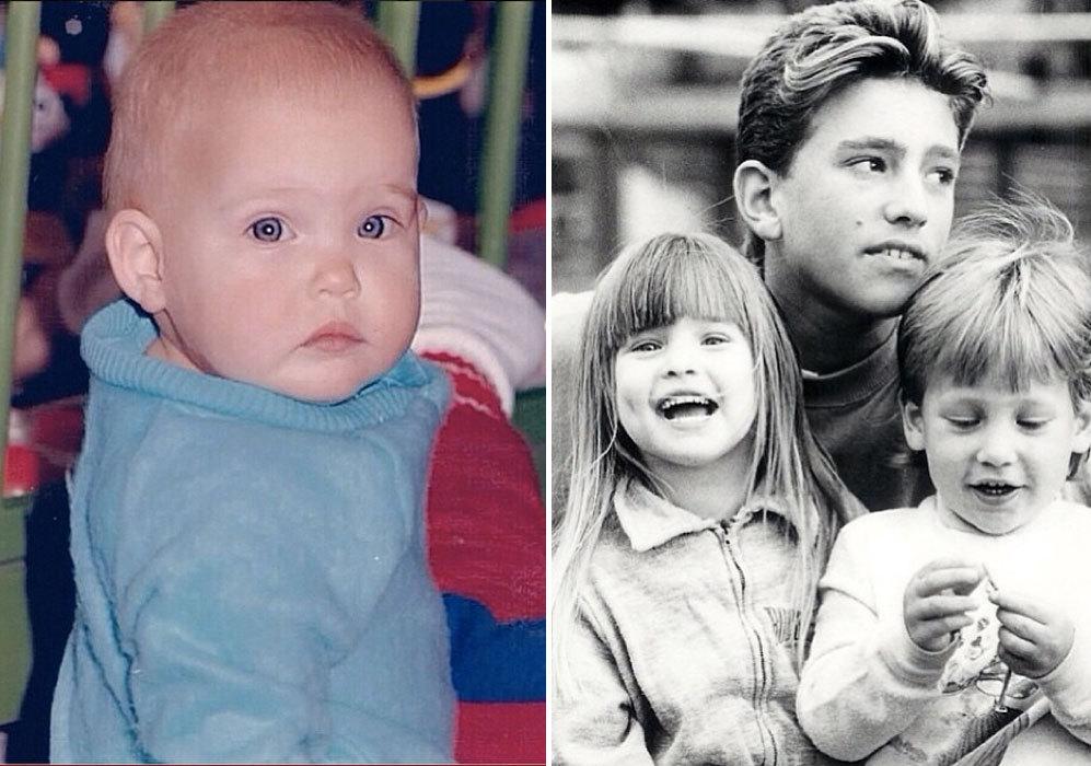 Bar Refaeli nació el 4 de junio de 1985 en Israel.
