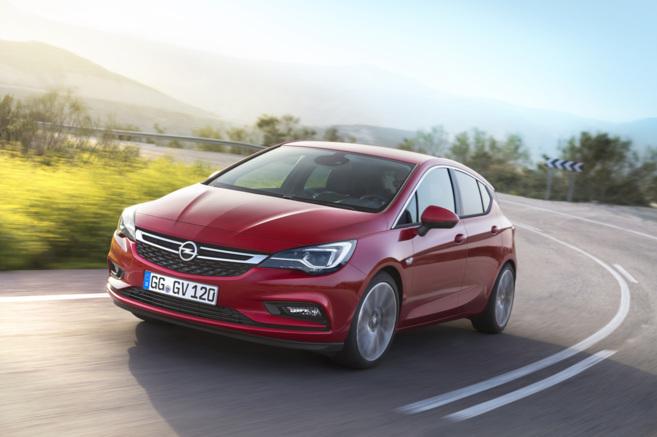 Opel Nuevo De AstraNo Va FarolMotor El Mundo qzpLVMSGU