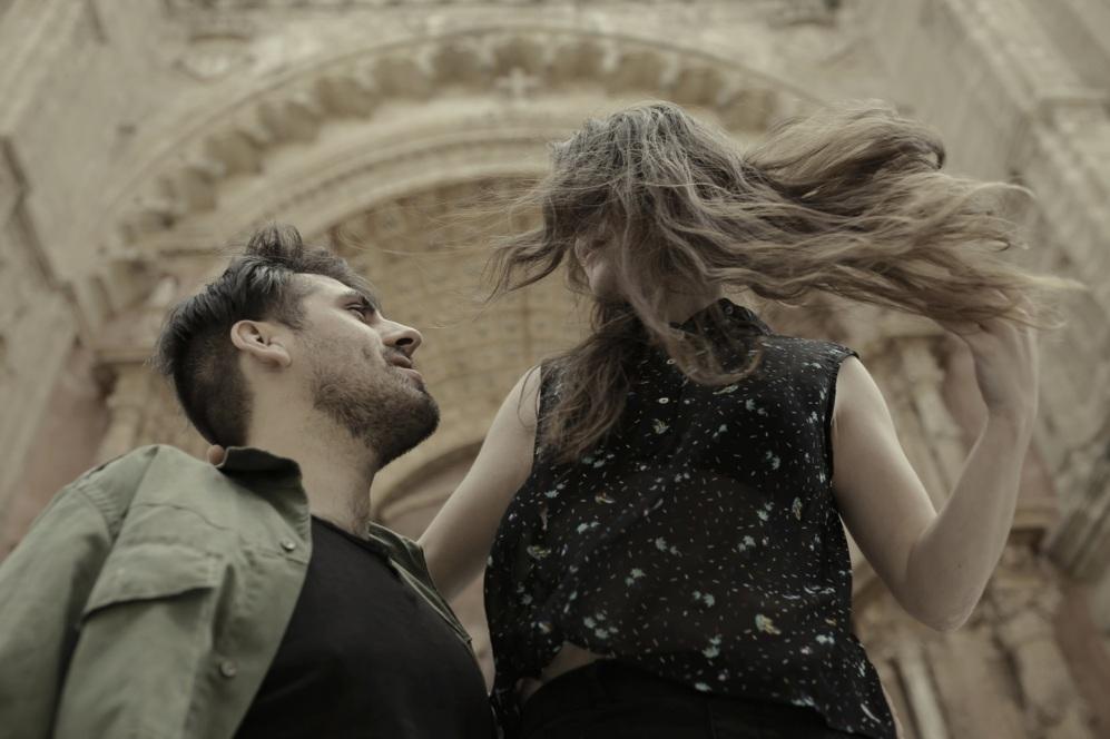 El dúo formado por Pere Bestard y Joana Pol, ambos voz en la...