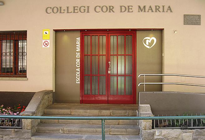 Compañeros del colegio han sido tratados para evitar contagios.