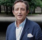 El presidente de la Sociedad Española de Geriatría, José Antonio...