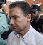 El ex delegado del Gobierno en la Comunidad Valenciana, Serafín...
