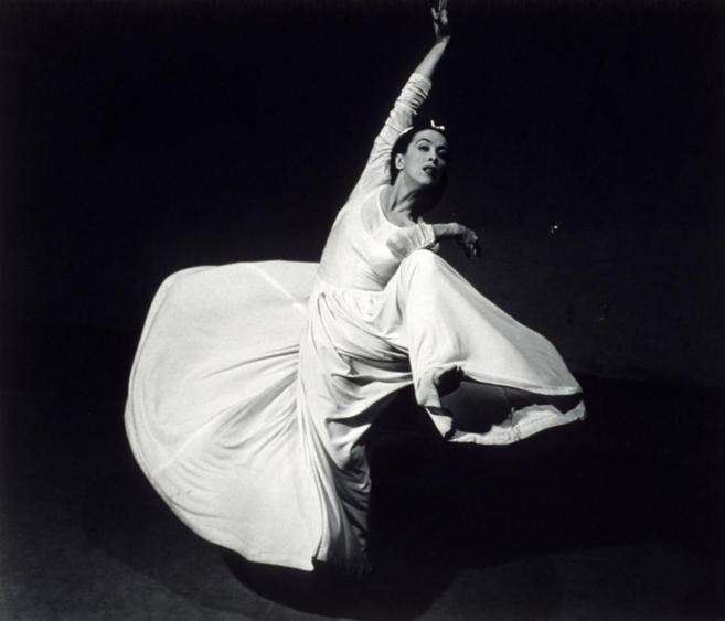 Si No Se Puede Bailar No Es Mi Cine Cultura El Mundo