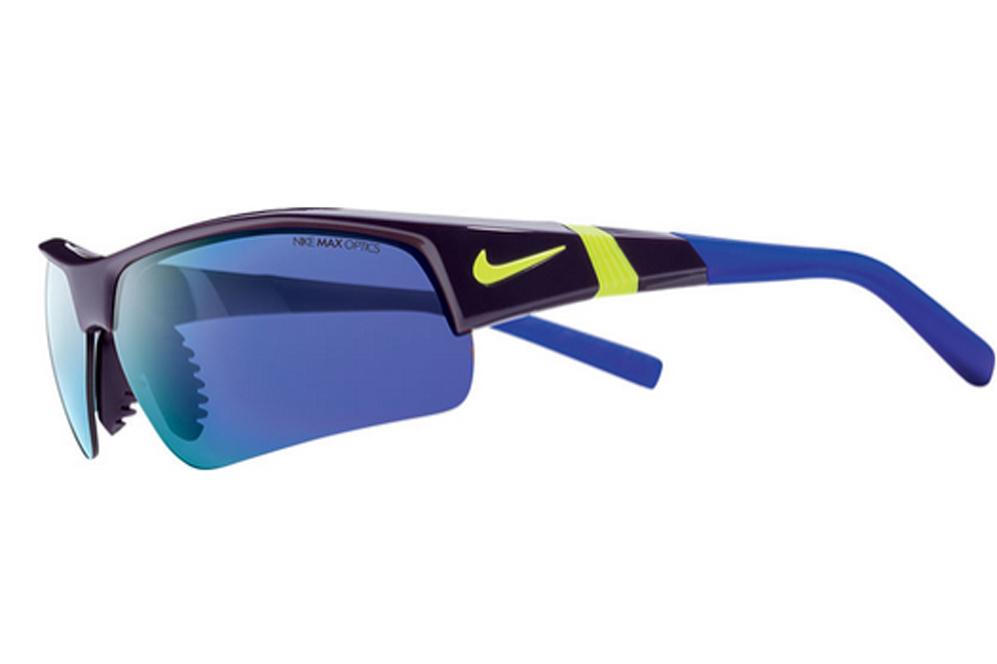 Azul es el color elegido por Nike para teñir cristales y patillas del...
