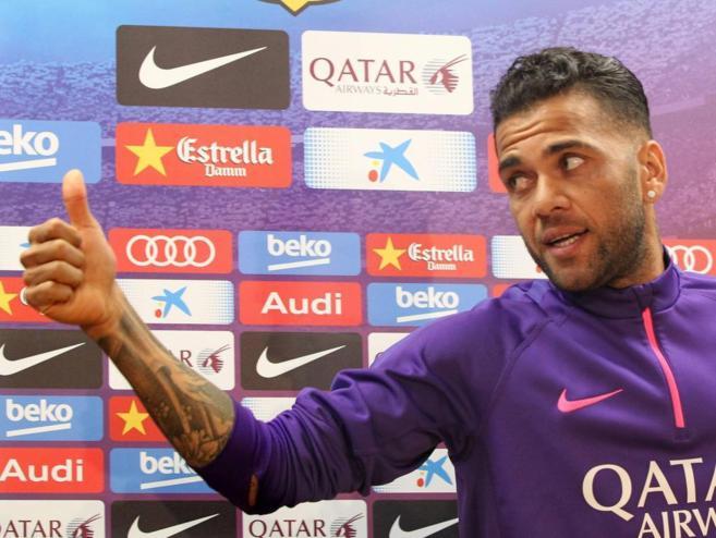 El brasileño, durante una rueda de prensa en la ciudad deportiva de...