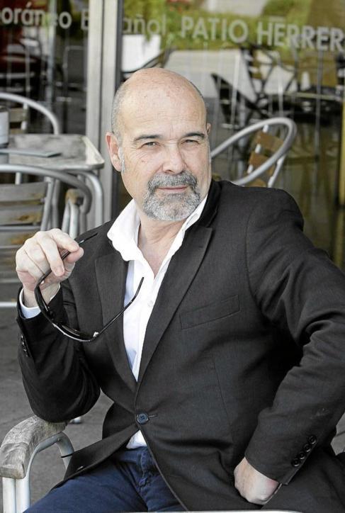 Antonio Resines, el nuevo presidente de la Academia de Cine.