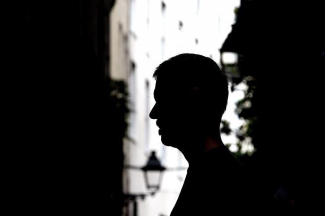 'Marc Xander', asistente sexual en Barcelona.