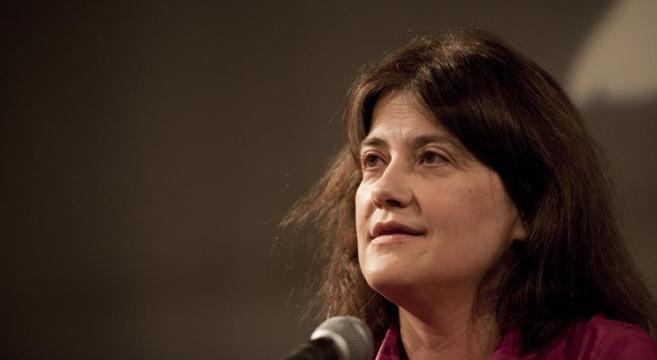 Rosa Ribas en una foto de archivo, el pasado 2010