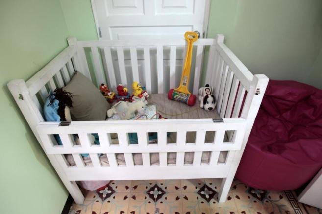 Una guía enseña a los sanitarios cómo tratar a padres cuyo embarazo...