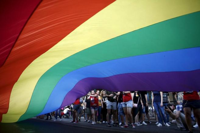 Porque Los Gays Tienen Mas Sida
