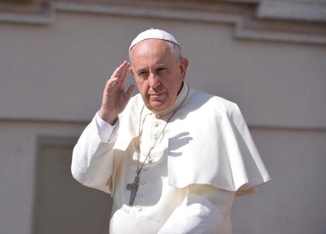El Pontífice afirma que 'el estilo de vida actual' es...