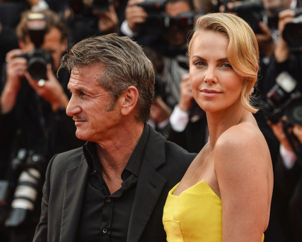 Sean Penn es buen actor pero, teniendo en cuenta su largo 'currículum...