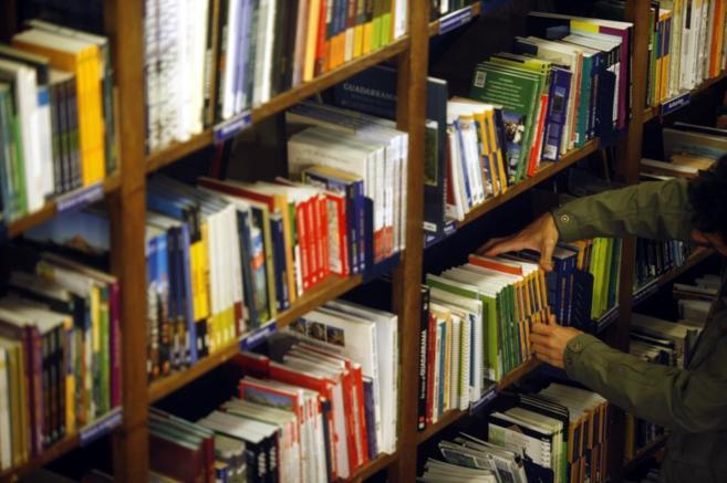 Noche de los libros en Madrid