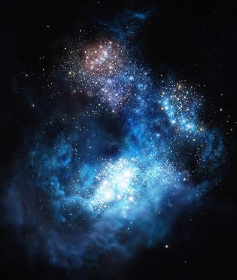 Galaxia CR7.