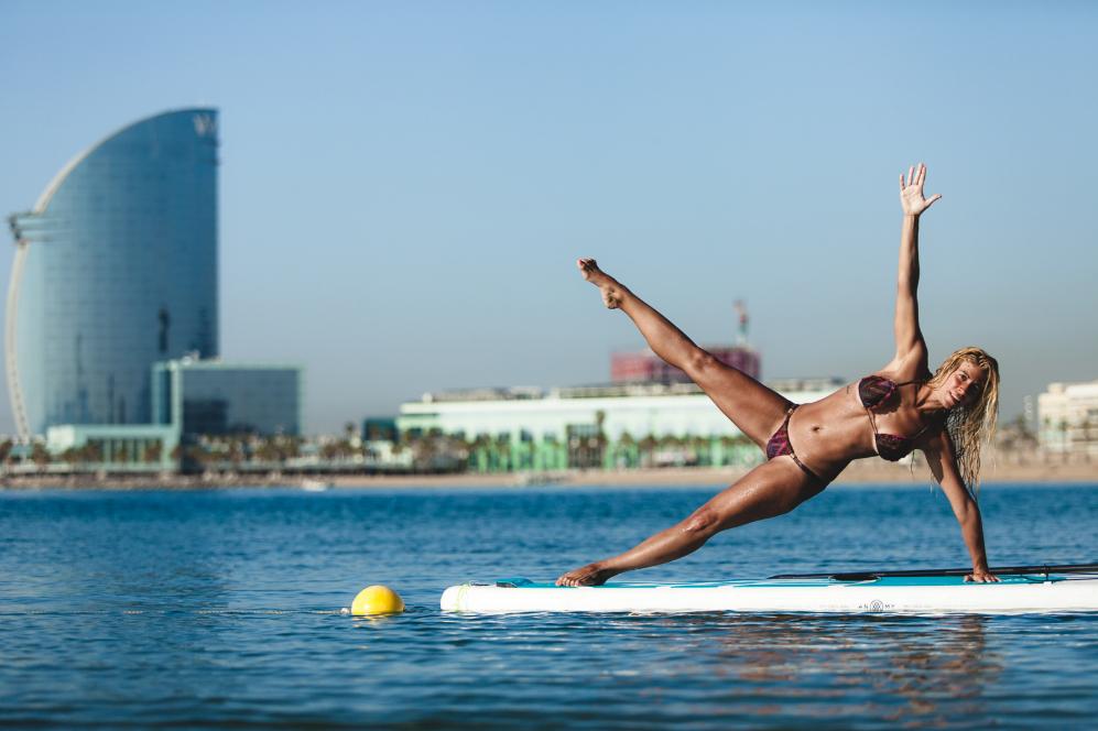 la experta en fitness Ely Merino ha ideado un nuevo programa de clases...