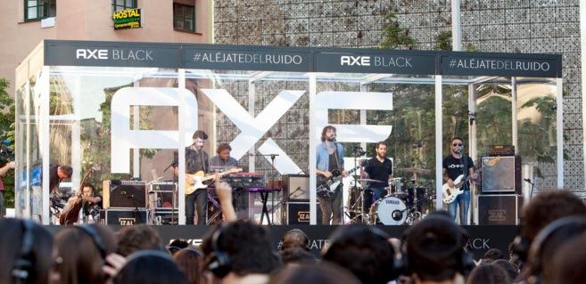 IZAL, el jueves 17 de junio, en la Plaza de la Luna de Madrid
