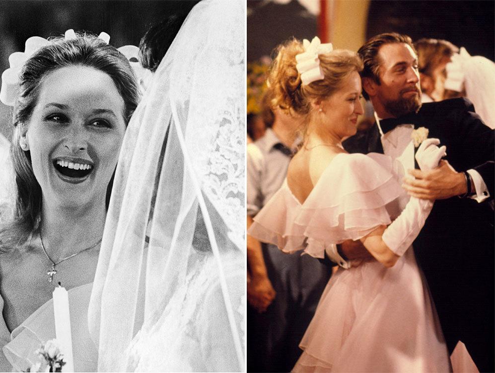 Su primera candidatura al Oscar llegó en 1979 por su papel Linda en...