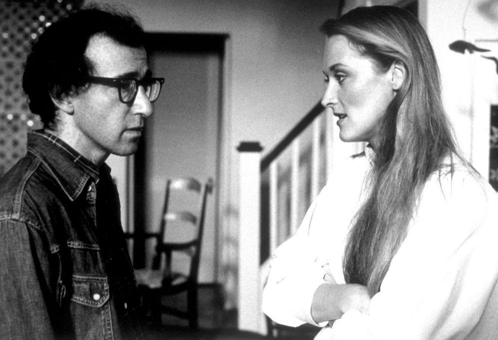 Aquel mismo año, rodó 'Manhattan' a las órdenes de Woody Allen.