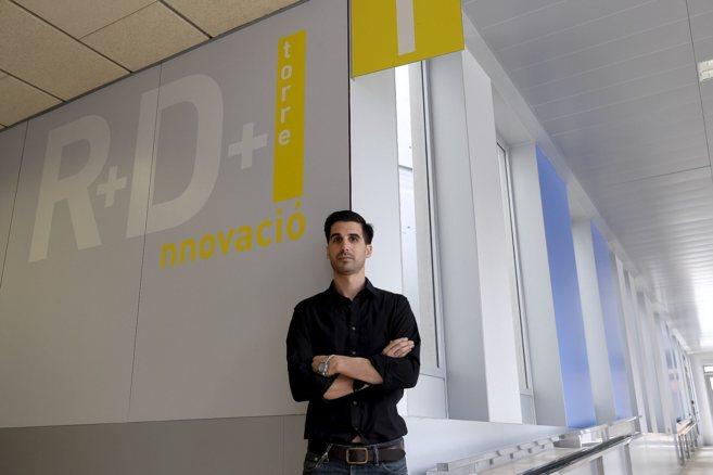 Javier G. Fernández, formado en el MIT y la universidad de Harvard.