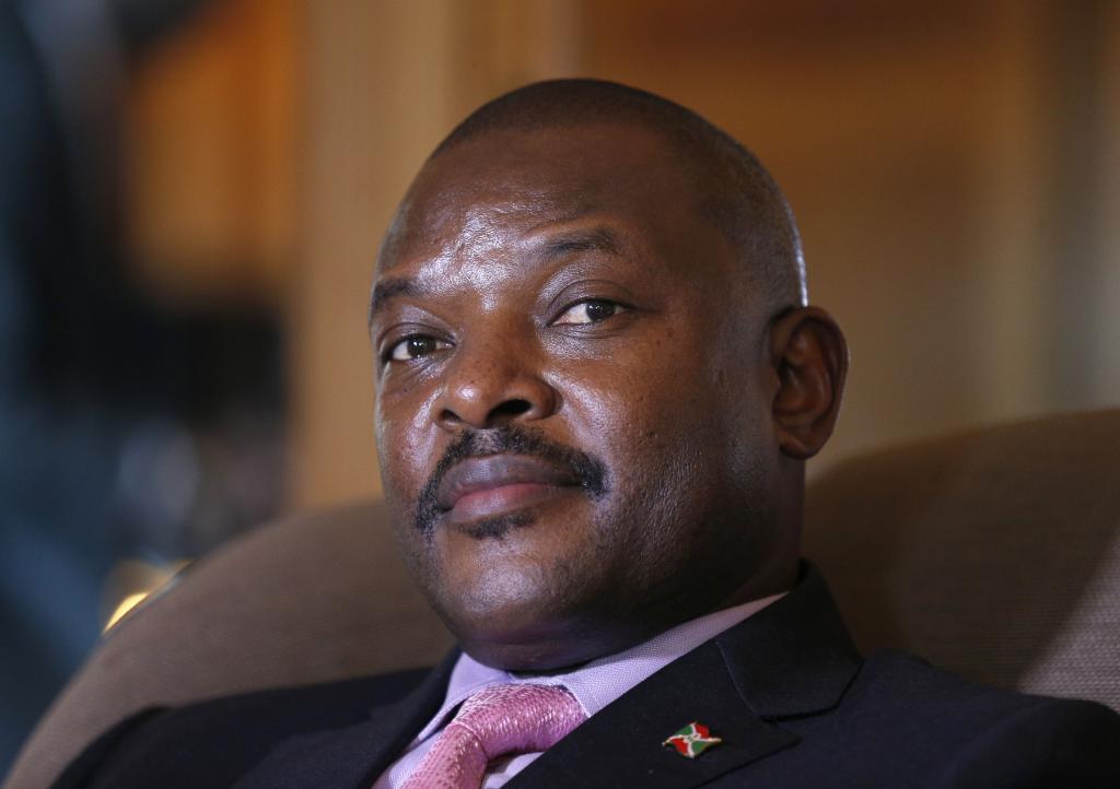 Burundi se convierte en el primer país en abandonar la Corte Penal Internacional