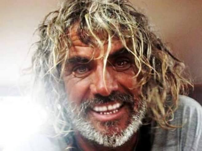 Una imagen de Juan José Marí Cabrales que los familiares y amigos...