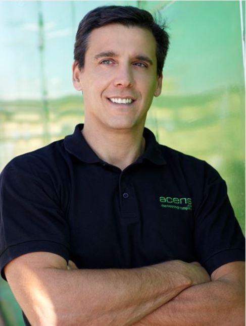 El emprendedor José Cerdán.
