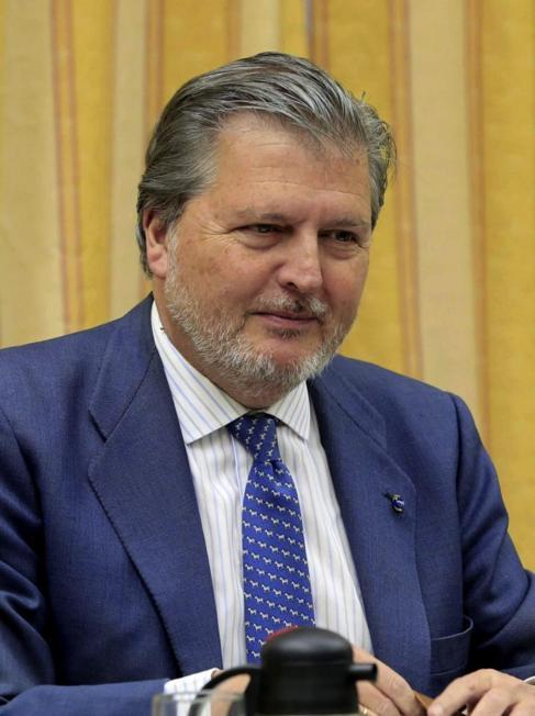 Méndez de Vigo, nuevo ministro de Educación, Cultura y Deporte.