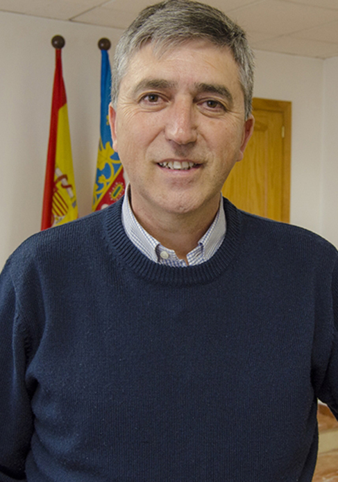 Rafael Climent, ex alcalde de Muro y futuro conseller de Economía