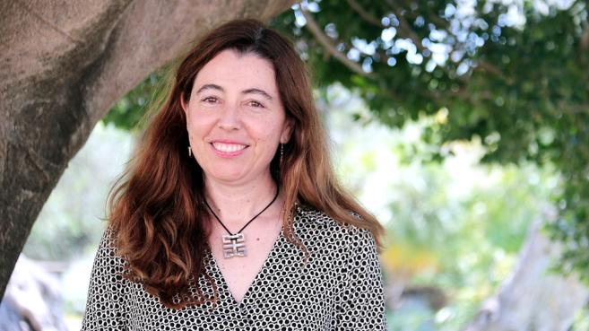 La doctora Joana Salazar Noguera, profesora del Departamento de...
