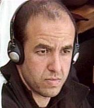 Youssef Belhadj.
