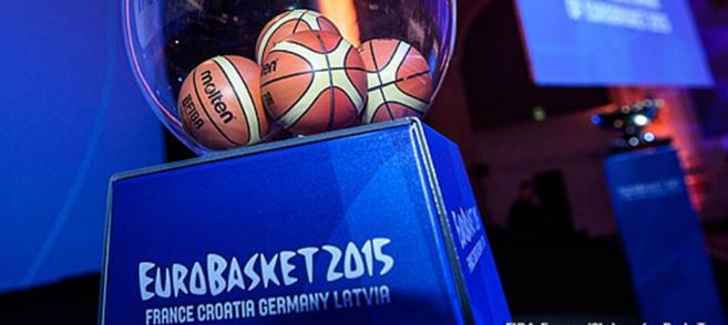 Calendario Eurobasket.Calendario Antes Y Durante El Eurobasket Baloncesto El Mundo