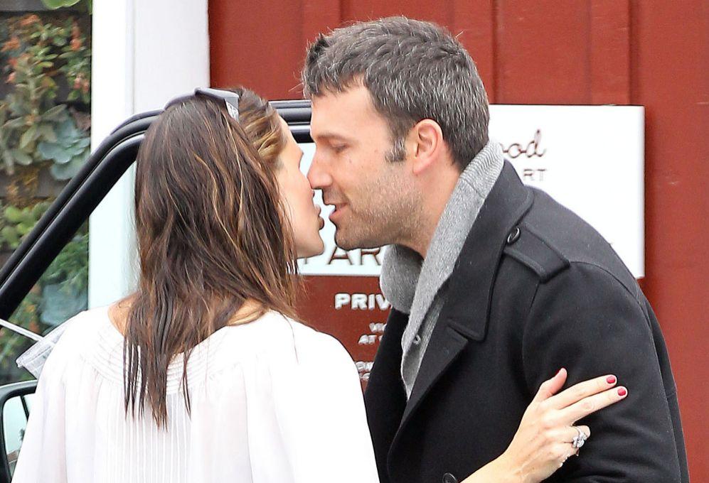 Diez años les ha durado el amor a Ben Affleck (42) y Jennifer Garner...