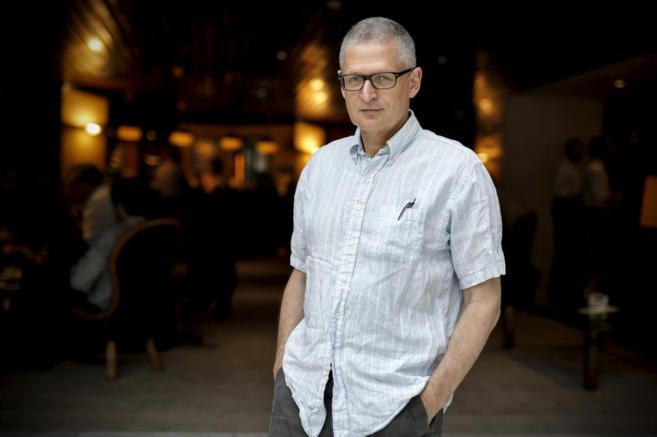 Flemming Rose, editor de internacional del diario Jyllands-Posten.