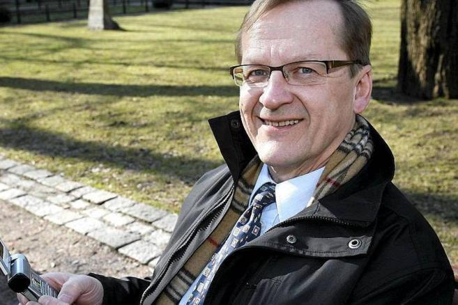 Muere Matti Makkonen, el padre de los SMS