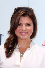 La actriz, en una foto reciente.