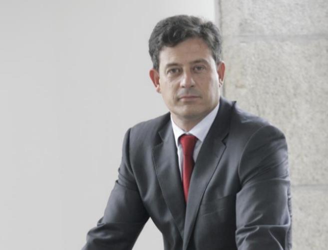 José Ramón Gómez Besteiro, líder del PSdeG.
