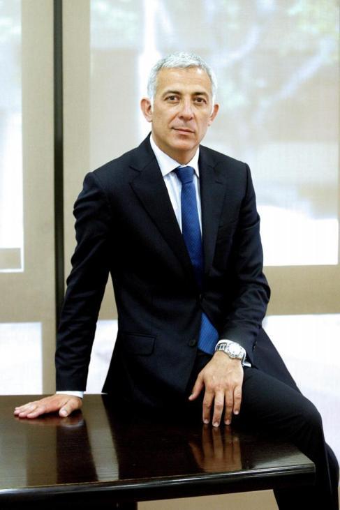 Ernest Quingles, presidente de Epson Ibérica.