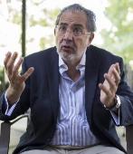 Miguel Henrique Otero, director de 'El Nacional'.