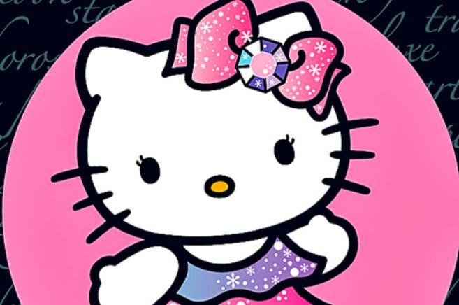 Imagen de Hello Kitty, el famoso personaje japonés que estrenará...
