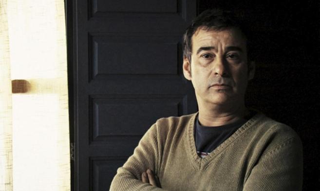 El actor catalán Eduard Fernández.