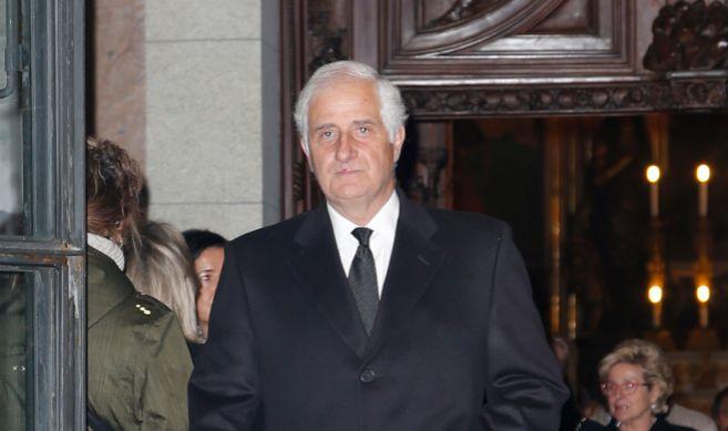 Alfonso Martínez de Irujo Fitz James, ponente fijo en el máster.