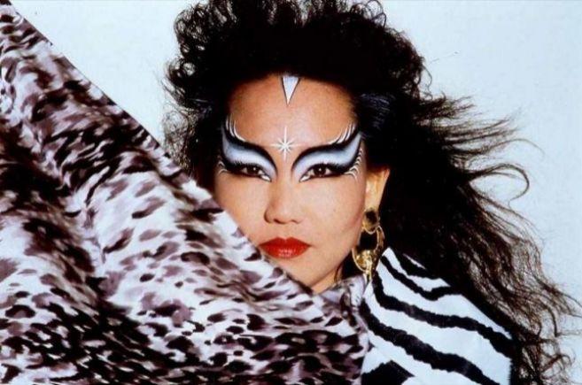 Kimera, en una imagen promocional de uno de sus discos.