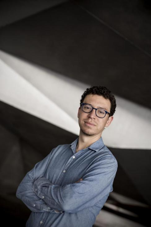 Luis Von Ahn cofundador de Duolingo