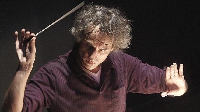 Pedro Halftter Caro, director de orquesta y compositor español.
