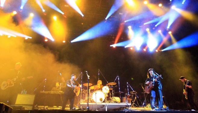 La banda indie pop islandesa, Of Montsters and Men