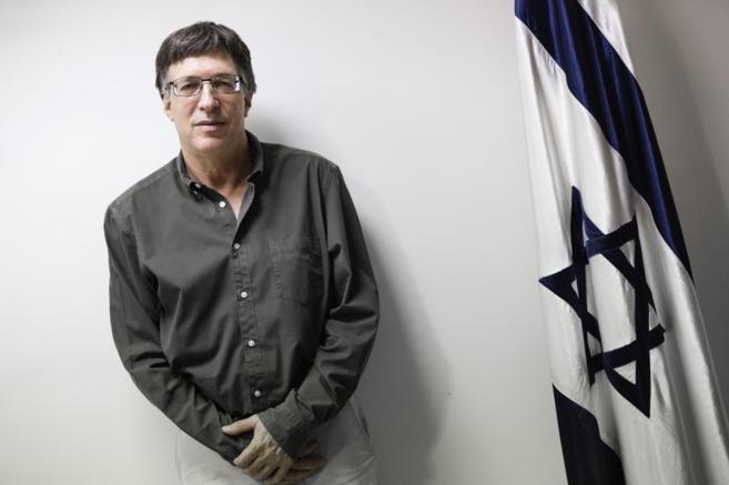 Alon Bar, embajador de Israel en España, disfruta de sus últimos...