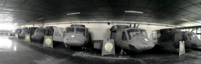 La Policía intervino en la 'operación Nam' nueve...