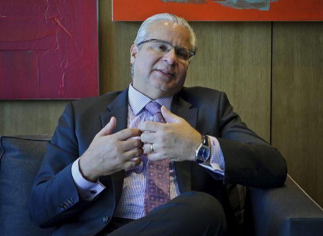 Secretario de Desarrollo Económico y Comercio de Puerto Rico, A....