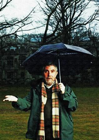 El premio Nobel Paul Krugman.
