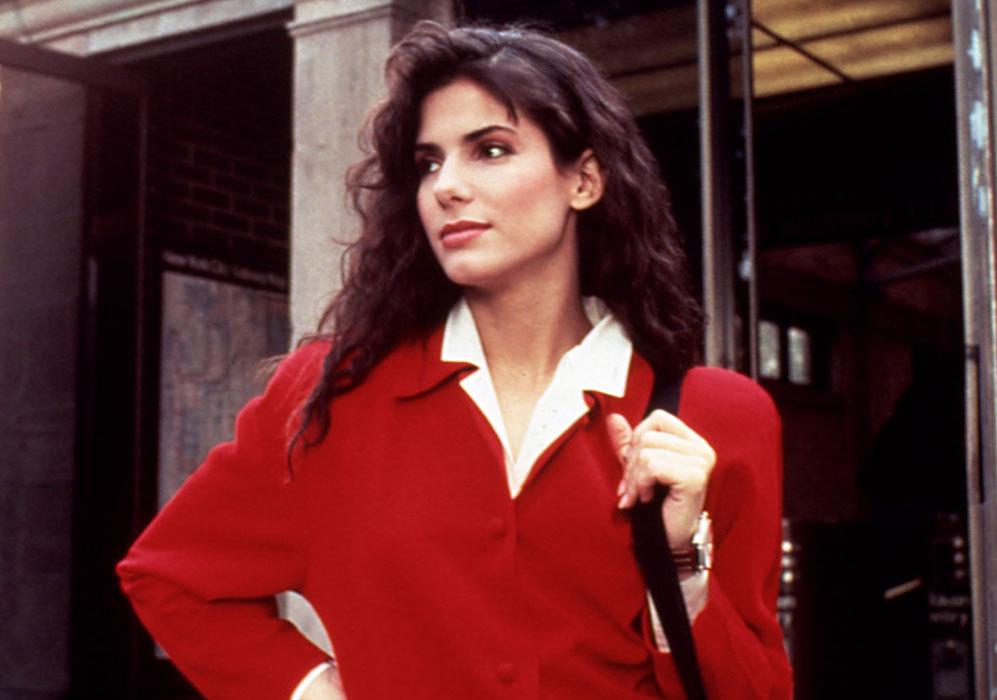 Sandra Annette Bullock nació el 26 de julio de 1964 en Arlington,...